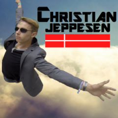 ChristianMineMan